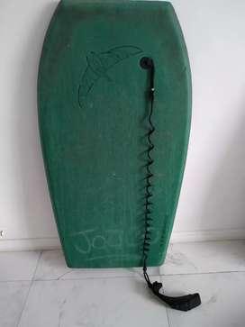 Bodyboard manta