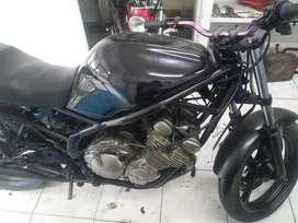 Liquido yamaha 600