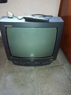 Tv antiguo