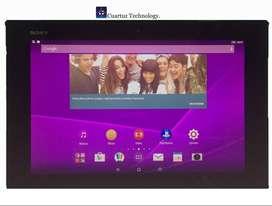 Hermosa Tablet Sony Z2 Como Nueva En Oferta!!!