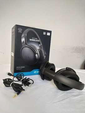 Audífonos Sennheiser Hd 4.40 Bluetooth (BARATOS)