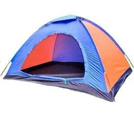 Carpa camping 6 personas pagas al recibir!!!