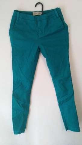 Pantalon Dama Ragged talla 4