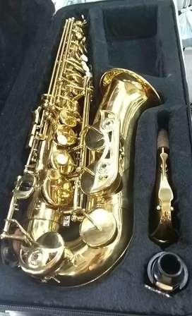 Venta de instrumentos