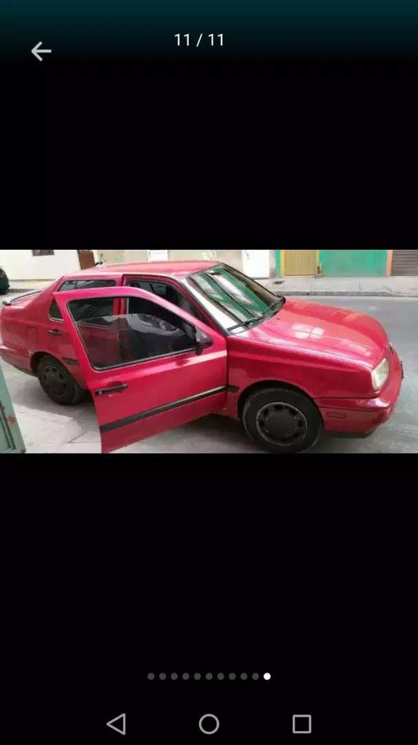 Vendo Volkswagen Vento 95 0