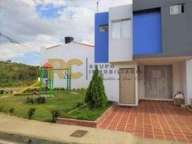 Arriendo Casa Variante la Floresta Cúcuta Cod 055A.