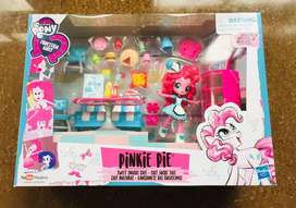 My Little Pony Pinkie Pie Cafe Dulzuras