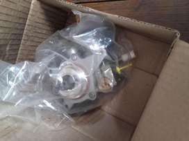 Reparación bomba alta presion peugeot citroen mini 1.6 thp