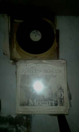 discos antiguos