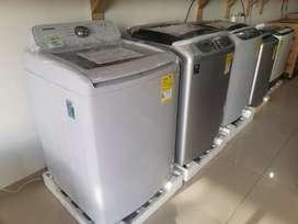 Feria de lavadoras samsung