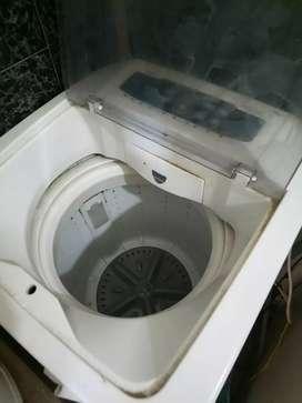 Lavarropas roto