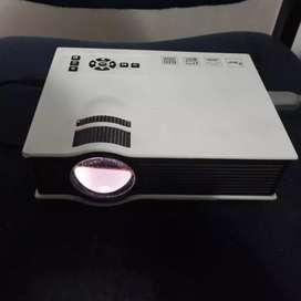 Vendo proyector led en buenas condiciones