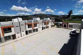 Casas por estrenar en Quito
