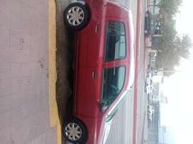 CLIO MIO  2013 sedan 5 puertas nafta