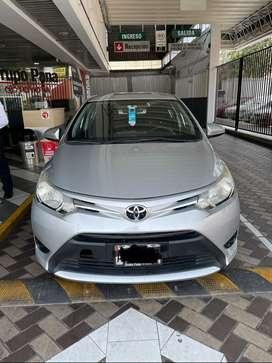 Vendo Toyota Yaris 2016