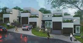 Duplex Altos del Sporting.