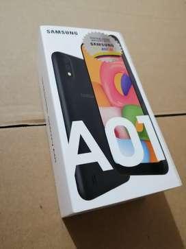 Samsung A01 2gb / 32gb