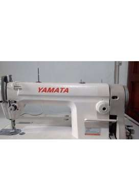 Maquina de coser puntada recta