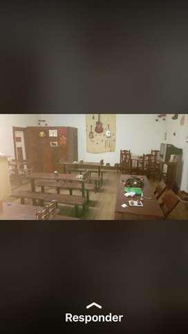 Sevende montaje de cafeteria artesania y mucho mas es un hermoso lugae