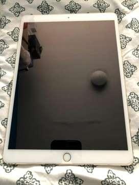 """iPad Pro 10.5"""" 64GB Dorado - Apple Pencil"""