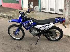 Vendo o cambio Yamaha Xtz 125