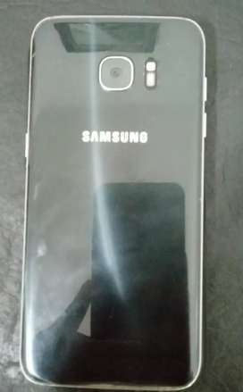 Vendo s7 edge libre