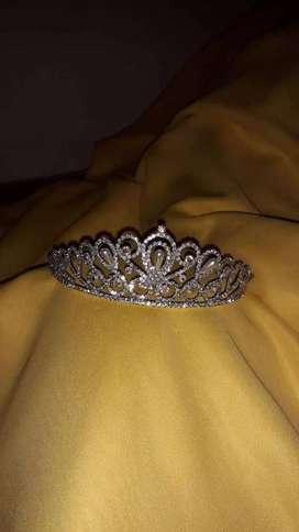 Corona quinceañera
