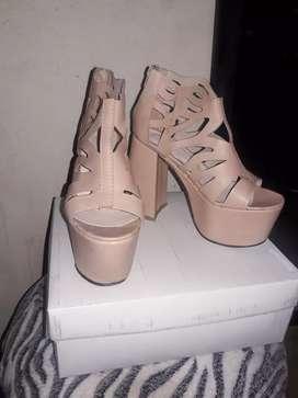 Zapatos de mujer (num35)