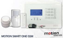 Smart motion Alarma inalámbrica Wifi 99 zonas Yoline Security