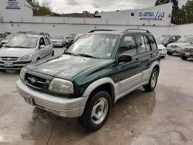 Chevrolet Grand Vitara 5p 4x4 V6