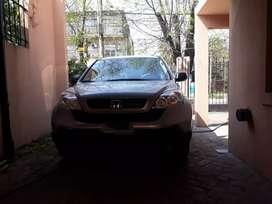 Vendo Honda CRV 2009