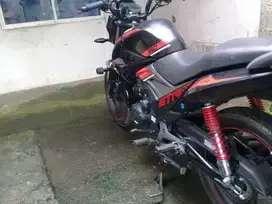 Moto igm 160