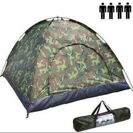 CARPA COLOR MILITAR