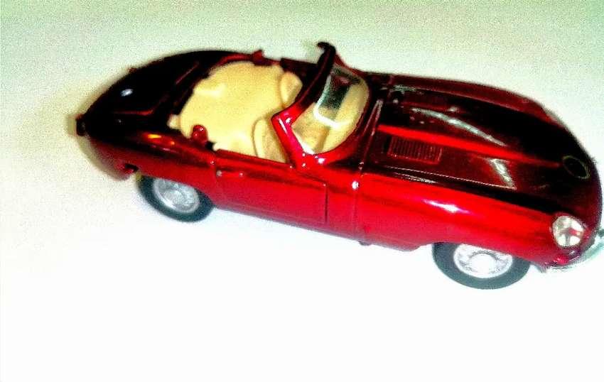 Autos clasico - autos escala - autos de colección 0