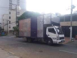 Acarreos y transportes DG