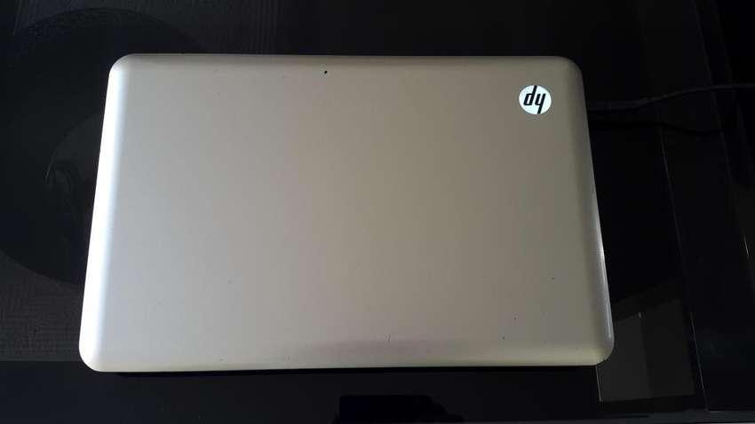computadora notbook hp 0