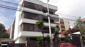 Arriendo Suite con terraza en Quito Tenis