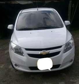 Chevrolet Sail LS perfectas condiciones