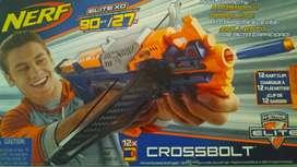 Nerf N-strike Eite Crossbolt