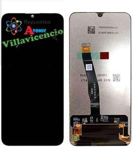 Huawei Display P Smart / Repuestos Atomic Villavicencio