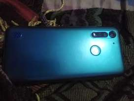 Vendo Motorola g 8 power Lite