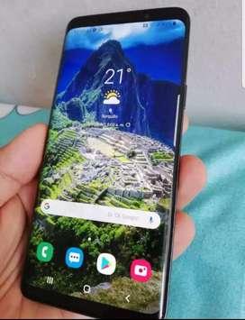 De ocasión Samsung Galaxy S9