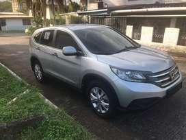 Se vende espectacular CRV