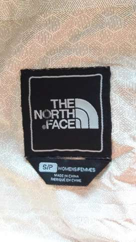 Campera Liviana The North Face