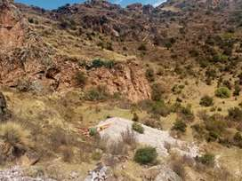 Alquilo mina de cobre c
