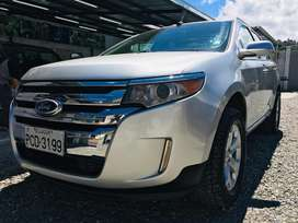 Ford edge linda 2013