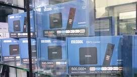 Mecool km1 Classic Tv box