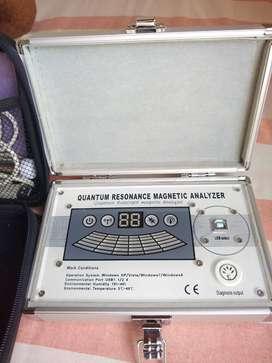 se vende analizador cuantico
