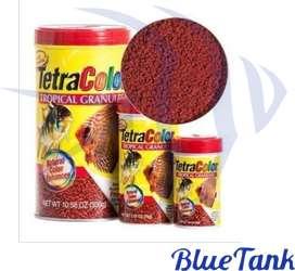 Tetra Color Tropical