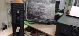 PC DE MESA CORPORATIVO INTEL CORE I5 CUARTA GEN RAM 4 GB DD500GB PANTALLA 19